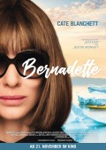 WHERE D YOU GO BERNADETTE